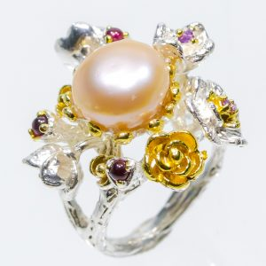 pearl-ring